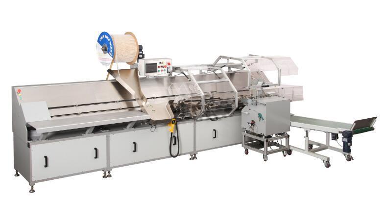Hsab42CH High-Speed Automatic Wire Binder Machine, Calendar Maker Machine