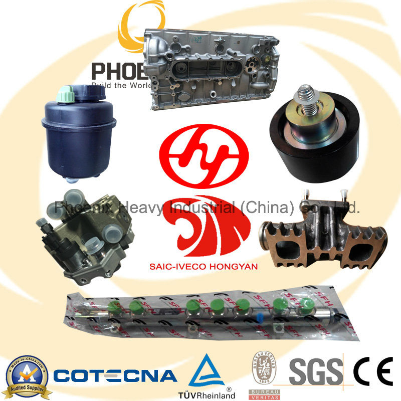 Hot Sale Original Hongyan Genlyon Iveco Truck Parts