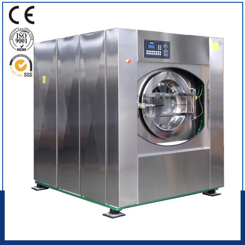 15-100kg Automatic Laundry Washing Machine/ Laundry Washer Extractor