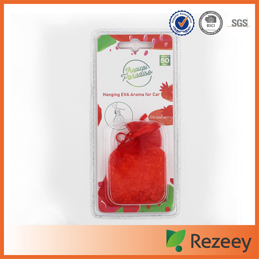 Four Color Sachet