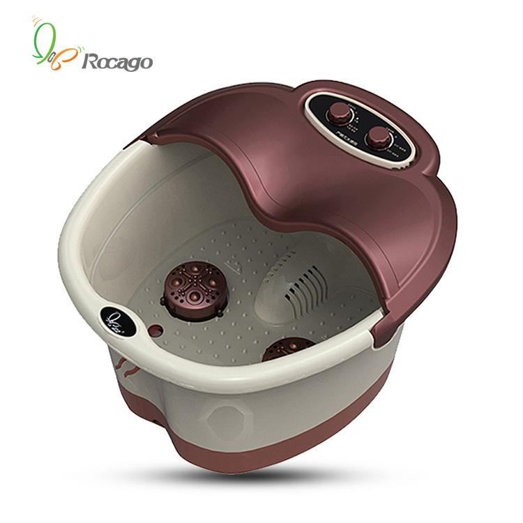 Rocago Foot SPA Massager Tub
