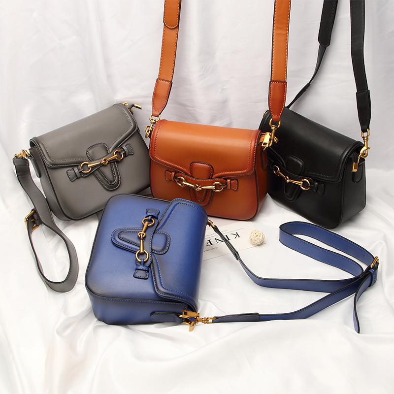 Hb2230. PU Bag Ladies′ Handbag Fashion Handbag Women Bag Designer Bag Shoulder Bag Handbags