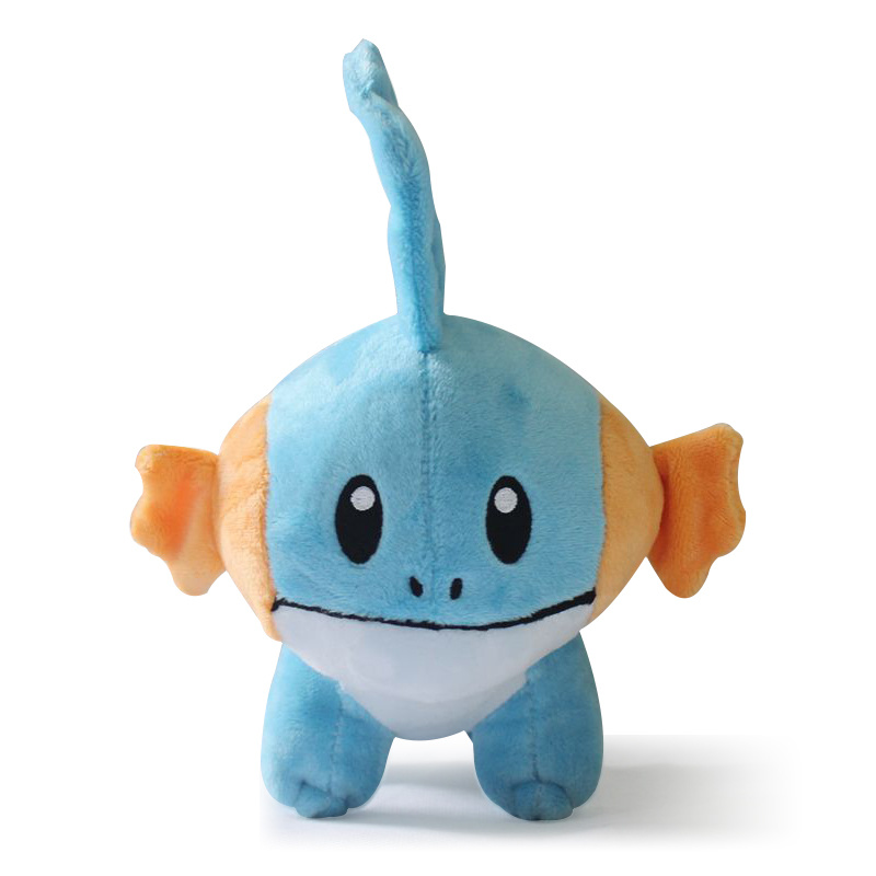 Cute Pikachu Cartoon Character Stuffed Plush Toys
