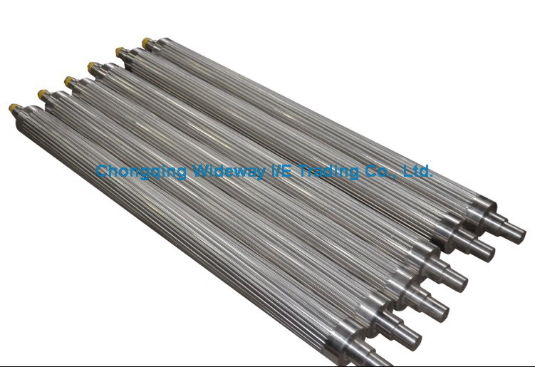 Machine Parts for Food Machine Turning Parts for Food Machine Roller