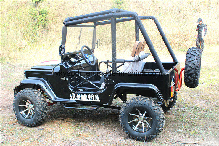 Sports Electric ATV China Supply