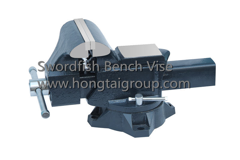 Swordfish Bench Vice American Type Bench Vise