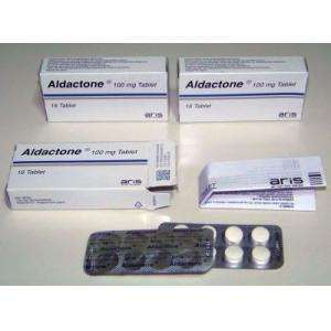Antisterone Aldactone for Treating Hair Loss