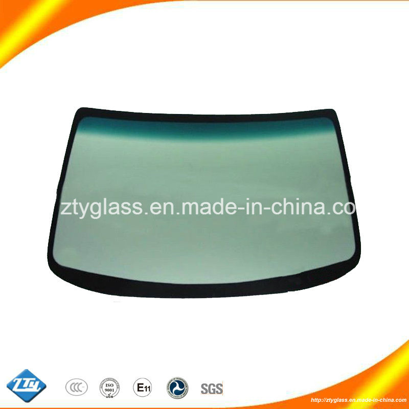 Laminated Windshield Car Glass for Hyundai