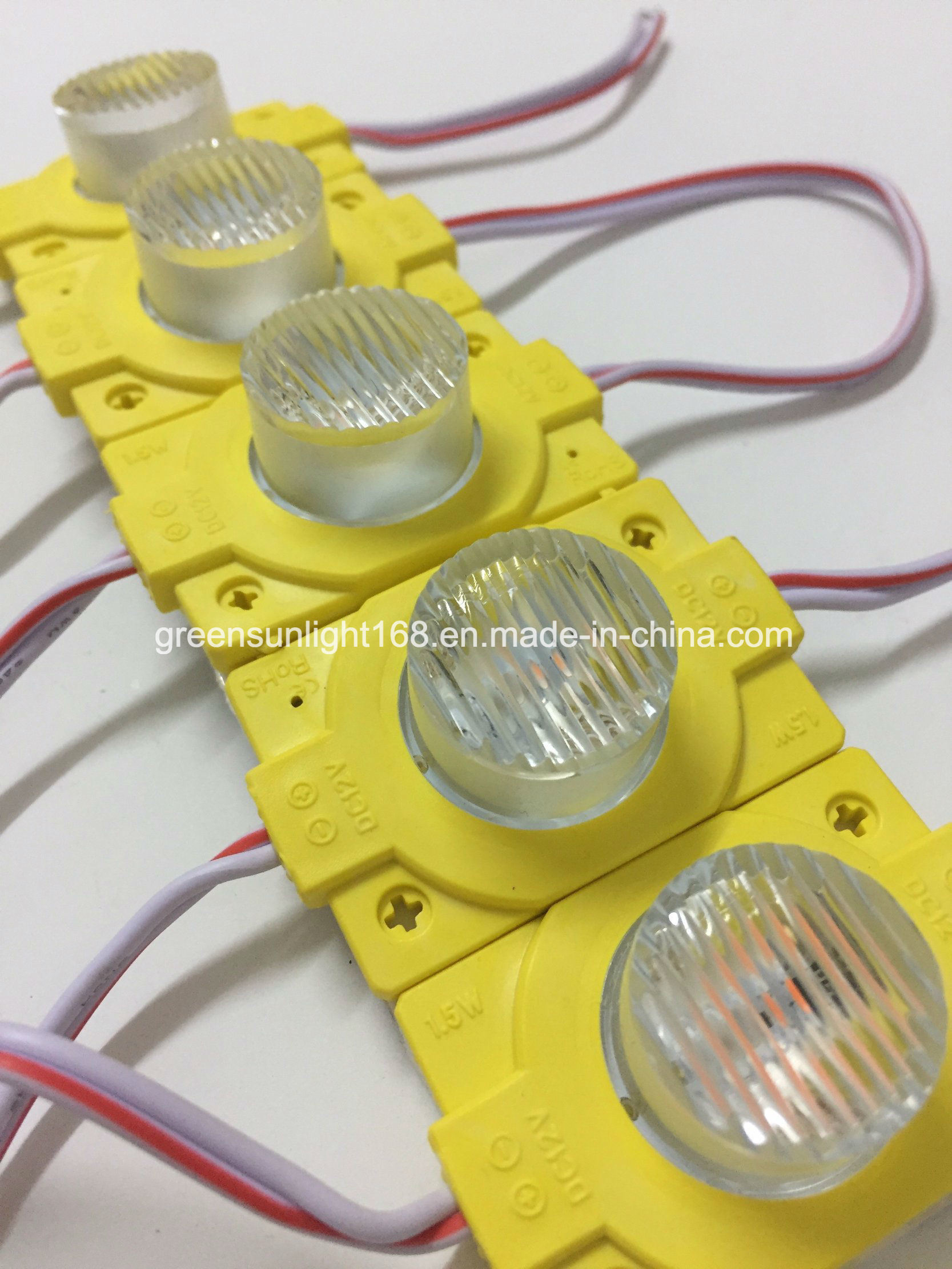 SMD 3030 LED Injection Module Wholesale Price