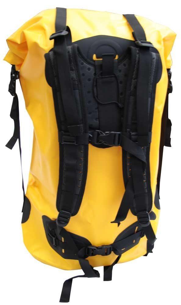 Waterproof Tarpaulin Dry Backpack Bag (SKDB-0018)
