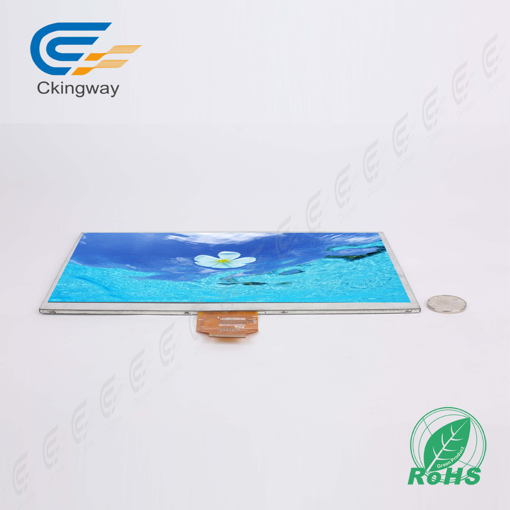 "10.1"" 1024*600 500 Cr LCD Screen Display Module"