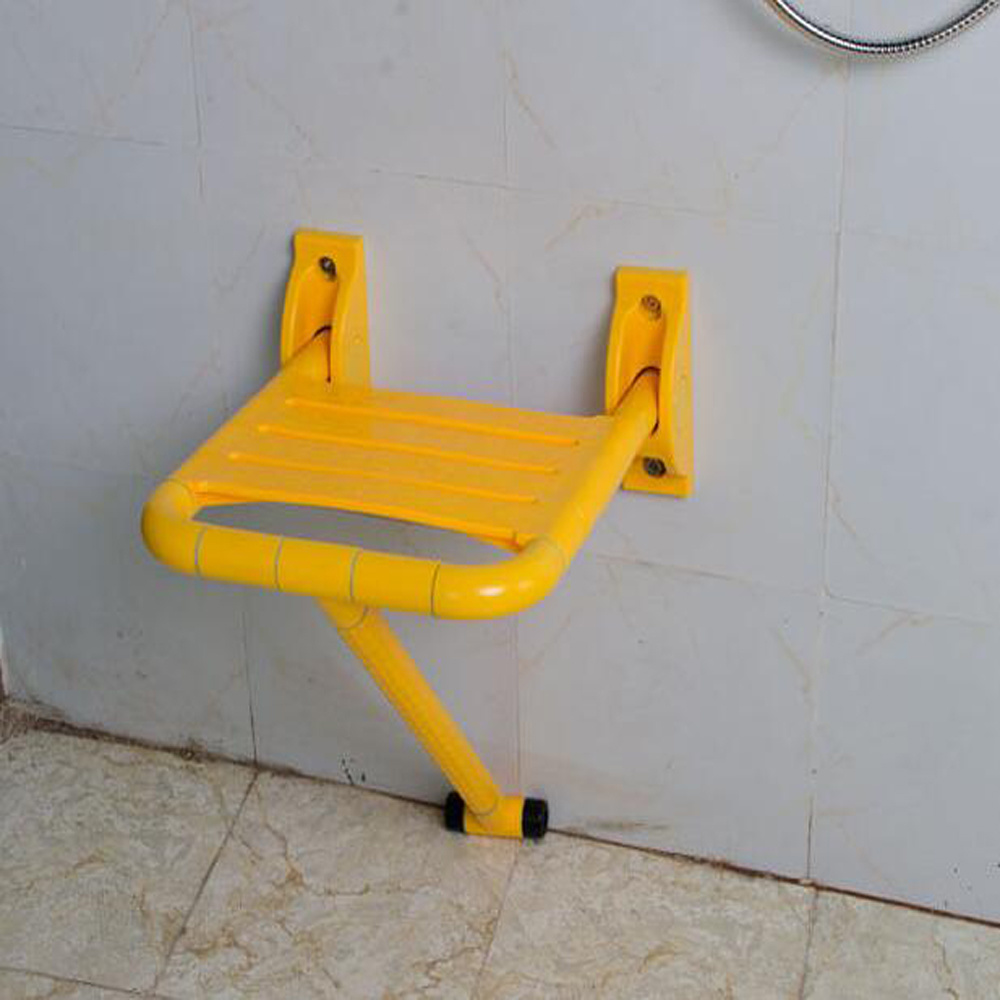 High Quality Decorative Handicapped Shower Seat Bath Bench