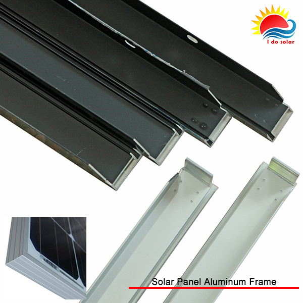 High Corrosion Resistant Anodized Alumium 6005-T5 Solar Panel Frame (GD771)