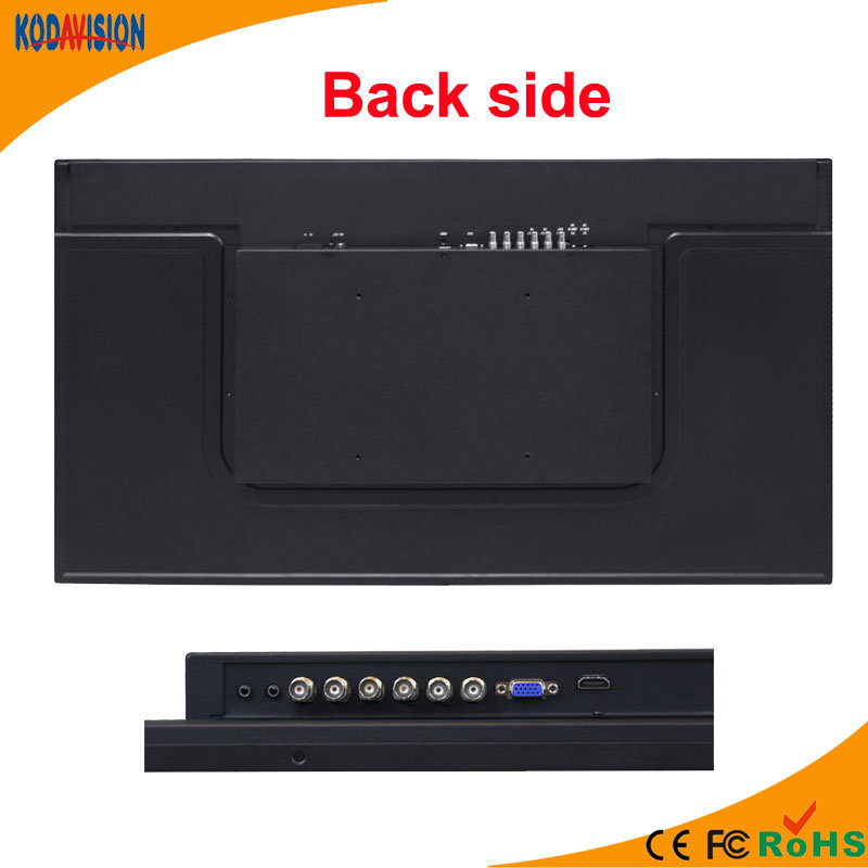 22 Inch CCTV Laptop LCD
