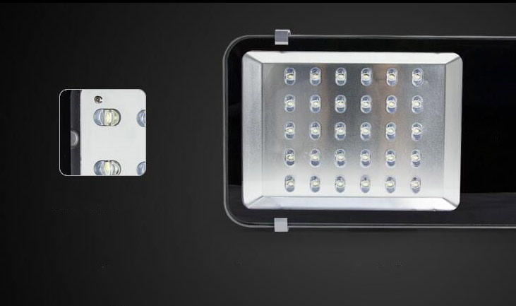 20W LED Solar Street Light
