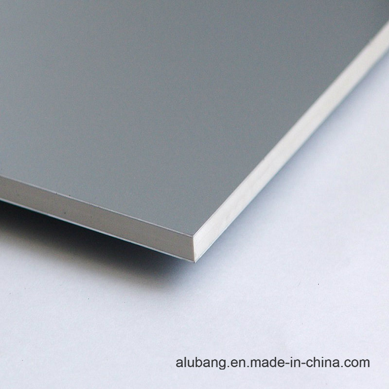 Fireproof Core Aluminum Composite Panel (ALB-024)