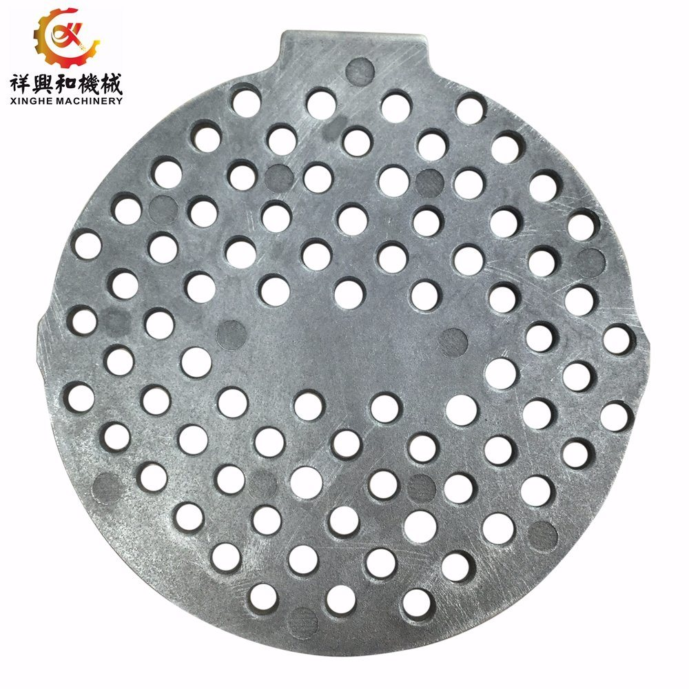 China Auto Parts Aluminium Foundry Zamac Zinc Alloy Die Casting