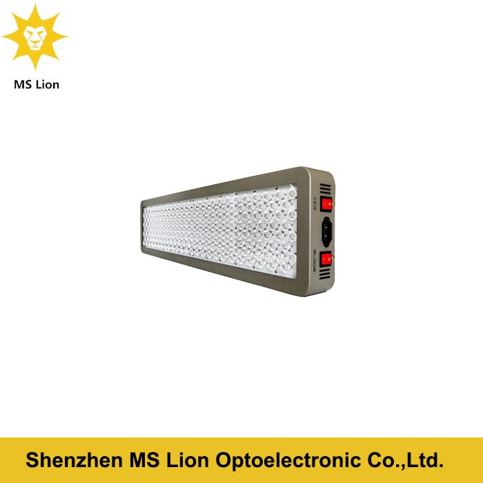 Full Spectrum Dual Veg/Flower Platinum 150W LED Grow Light