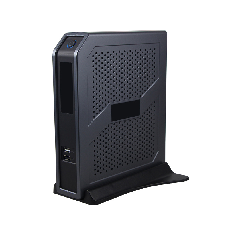 The Newest Intel I7 Mini PC (JFTC670XU)