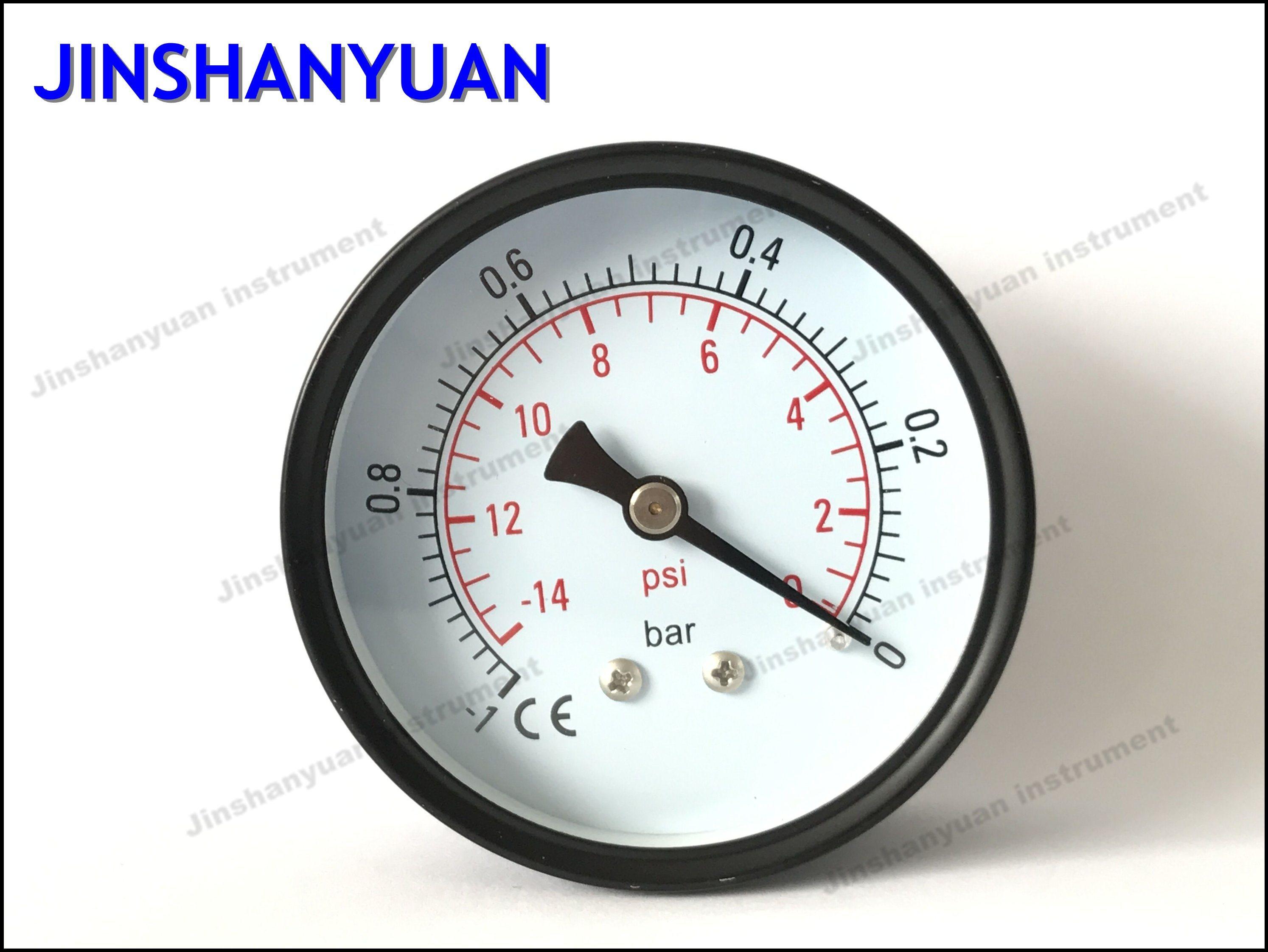Gpg-015 Vacuum General Manometer/Vacuum Pump Manometer/Negative Pressure Gauge