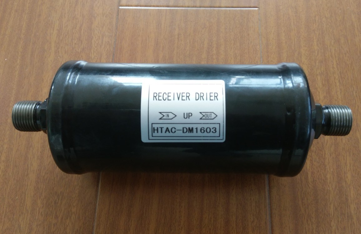 High Quality Bus A/C Filter Drier Konvekta H14-001-058 OEM Exporter