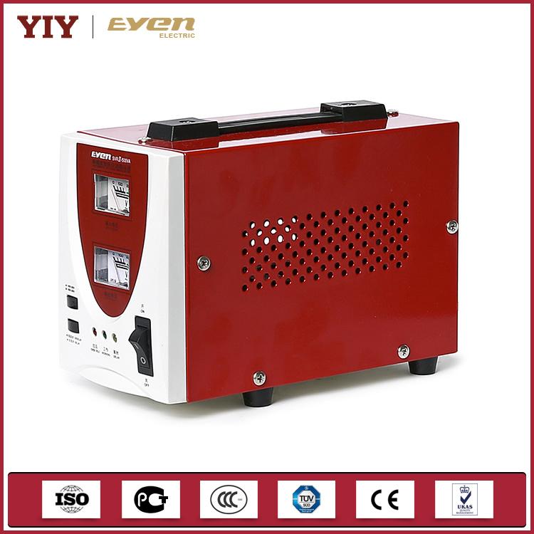 High-Accuracy Intelligent AC Regulator, Automatic Voltage Regulator