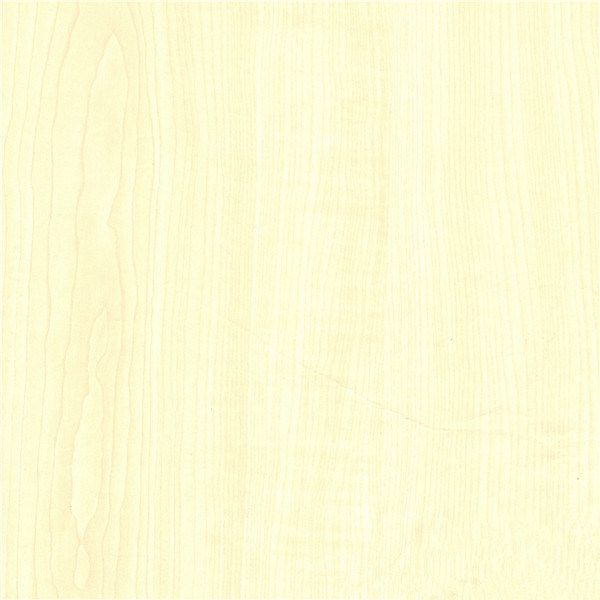 Cherry Wood Grain Laminate Flooring Paper
