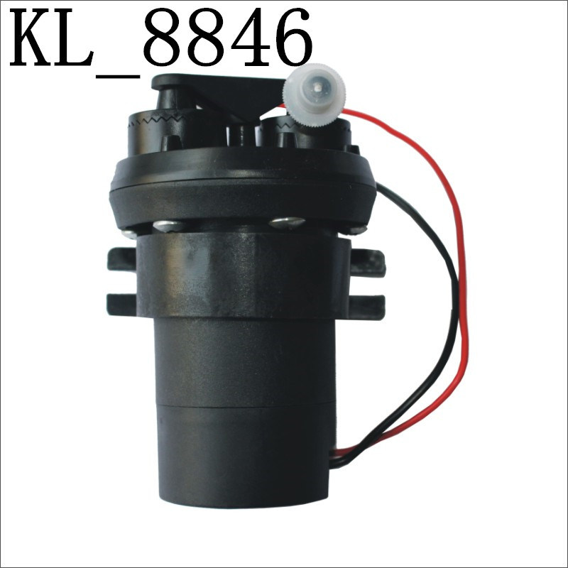 Electronic Pump for Benz or Flat (AIRTEX: E8127; 133010, 443010; 133000, 443000) with Kc-8846