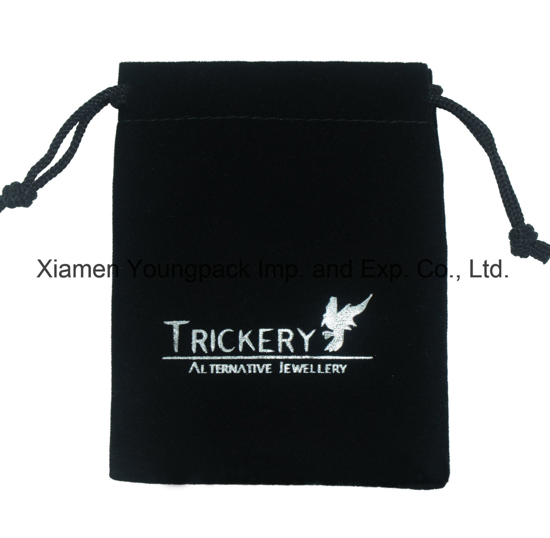Promotional Custom Printed Small Drawstring Organza Packing Bag Fashion Velvet Jewellery Packaging Bag Cellphone Bag Luxury Satin Fabric Gift Pouch Jewelry Bag