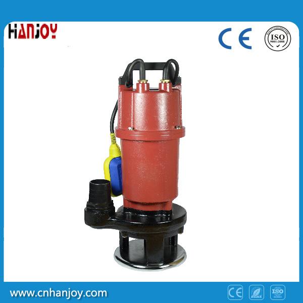 Submersible Pump (Sewage Pump) 550W-1100W