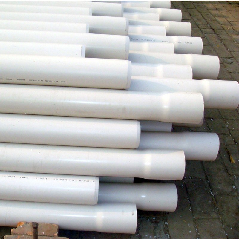 Agricultural Irrigation Plastic PVC Pipe