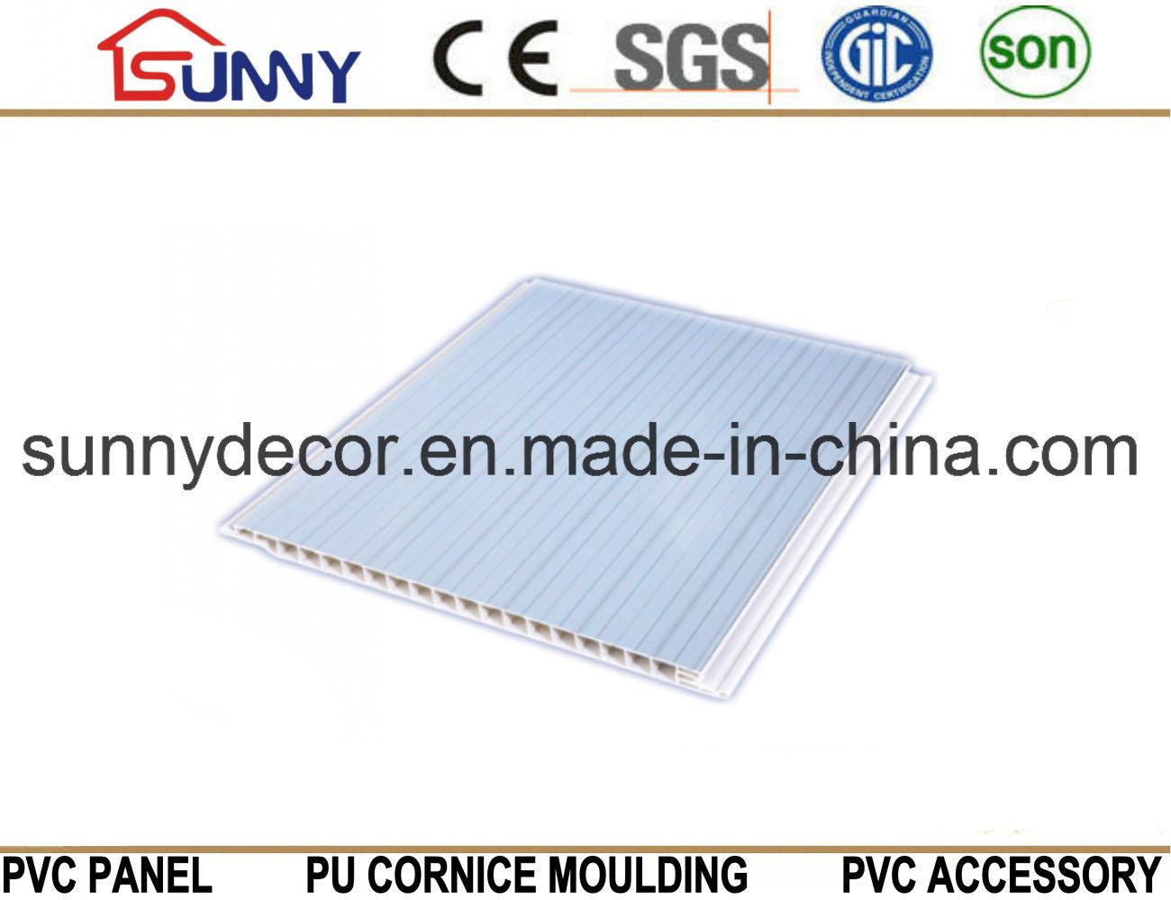 2016 South Africa Printing PVC Ceiling Panel/PVC Wall Panel/PVC Board