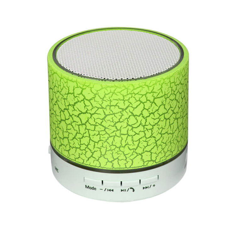Portable Music Box Music Instruments Mini Bluetooth Speaker for Phone