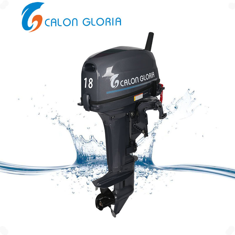 18HP/20HP Calon Gloria Outboard Motor Engine for Marine Industries