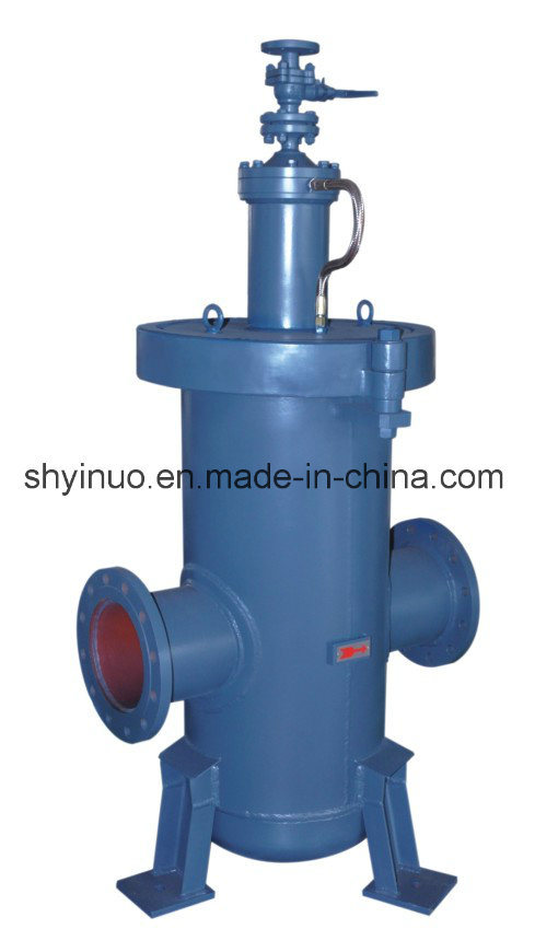 Filter and Gas Eliminator (LPGX)