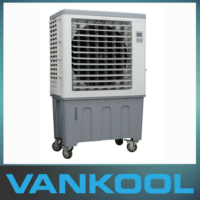 Vietnam Industrial Mobile New Water Portable Evaporative Air Desert Cooler