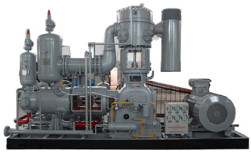 High Pressure Air Compressor/Air Compressor/Water Cooling Air Compressor
