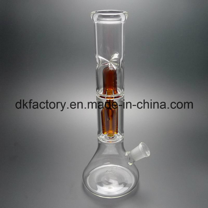 Hot Glassing Pipe for Smoking (D&K 6036)