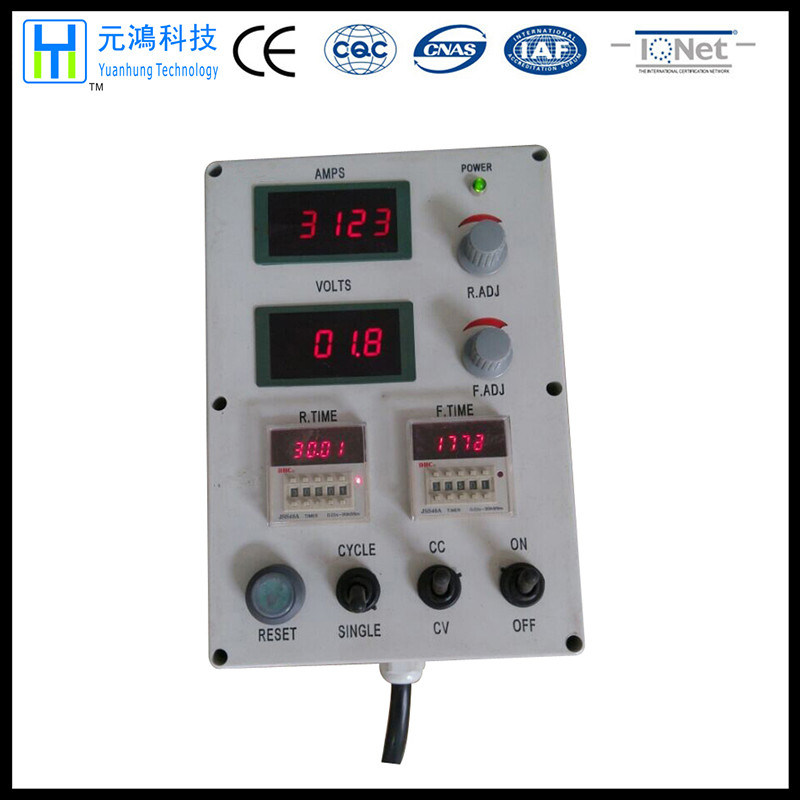 9000A 10V Oil Cooling Reversed Plating Rectifier