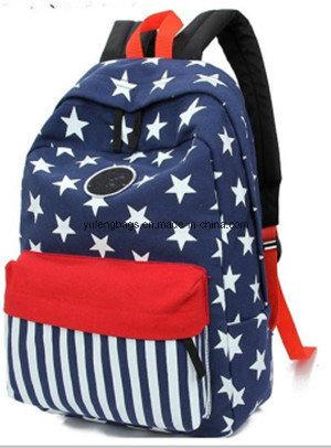 2017 Newest School Bag, Kids School Bag, Backpack Bag Racksack Yf-Sb1778