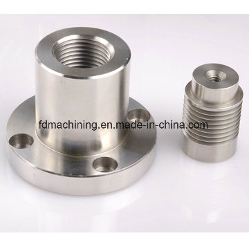 Custom Aluminium Machining Parts