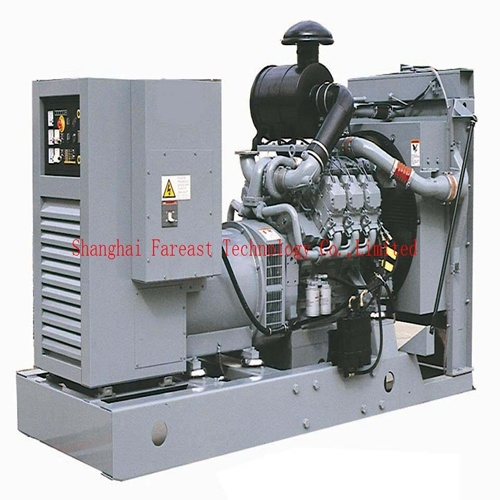 Deutz 12kw, 20kw, 24kw, 36kw, 40kw, 48kw, 64, 76kw Air Cooled Diesel Power Genset /Generator Set/Generator
