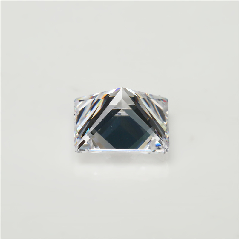 Wholesale CZ Gems Princess Cut Cubic Zirconia Aaaaa