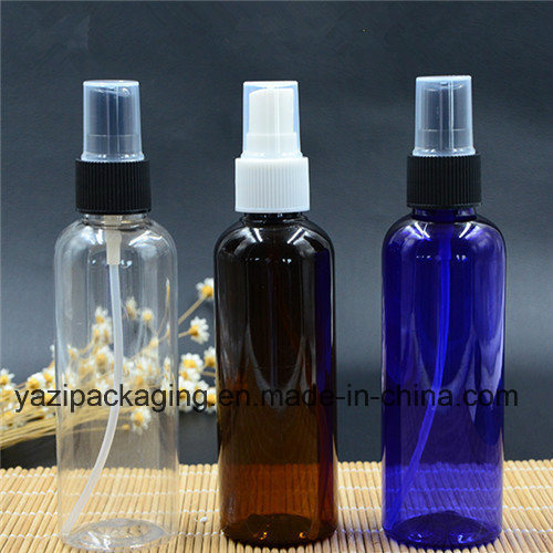 100ml Pet Plastic Bottle for Sprayer