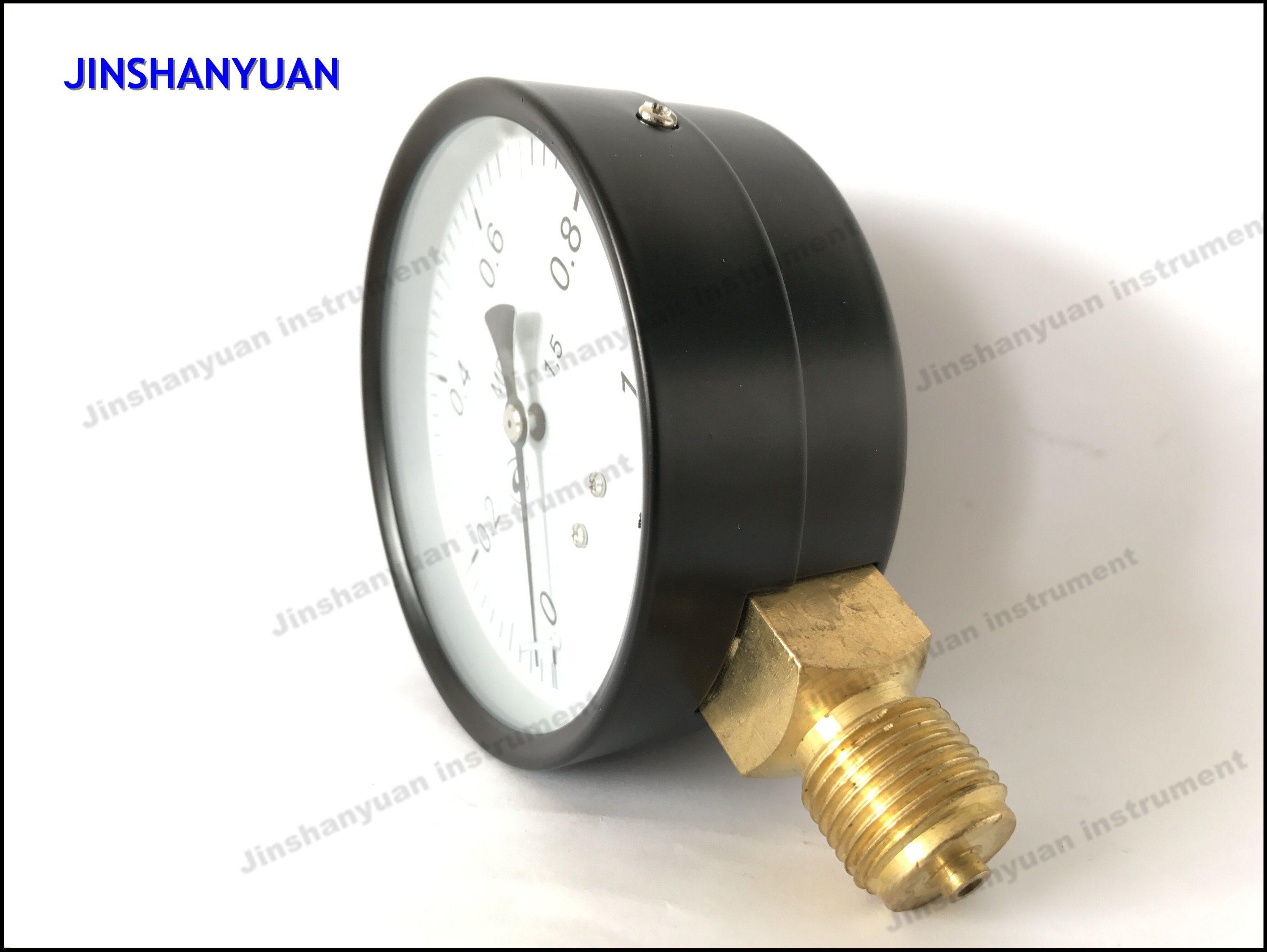 Gpg-019 Gry Pressure Gauge/Russia Type Manometer
