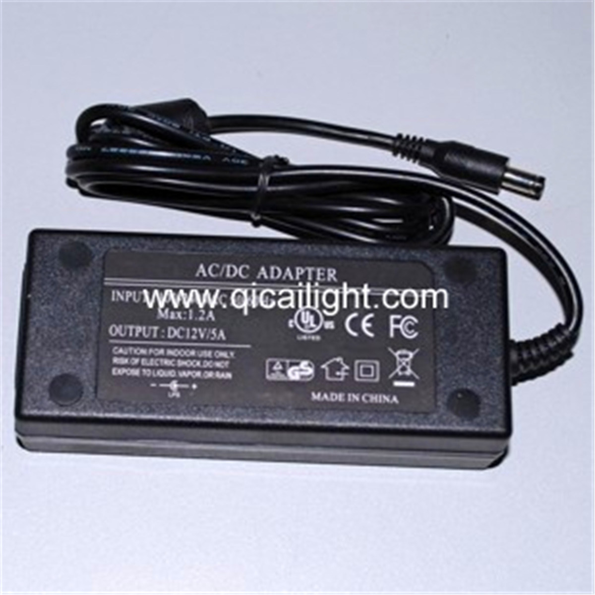 30W Waterproof LED Power Supply (QC-TFW-30W)