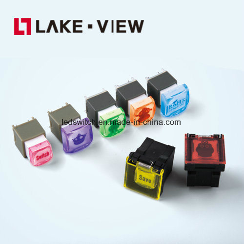 Audio Video Telecommunications Equipment Remote Control Magnetic LED Switch