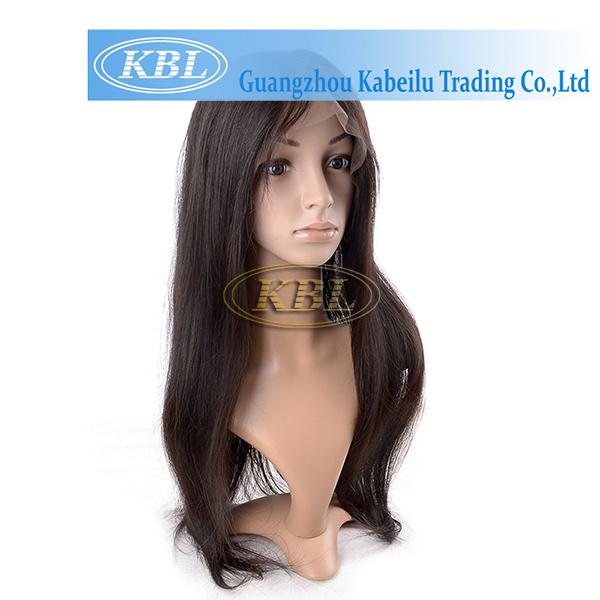 Silk Two Tone Color Widows Peak Wig Clips in Bulk