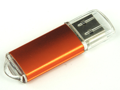 Various Color and Custom Logo Plastic Pen Drive for Your Choose