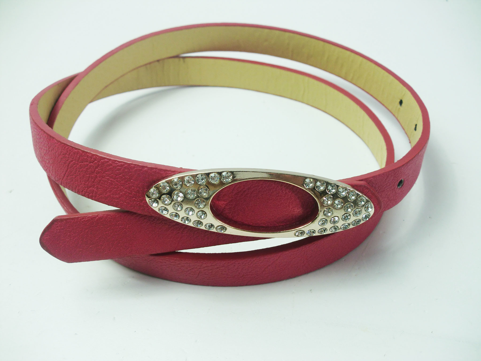 PU Belt Approval by ITS (JB2012061413)